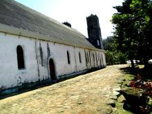 タヒチ伝道のブログ-教会05