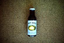 タヒチ伝道のブログ-ノニ汁01